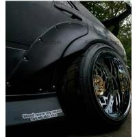 RIOT V2 rear limited edition +110mm